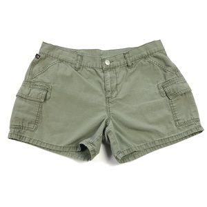 Polo Ralph Lauren Distressed Cargo Shorts